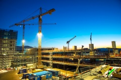 Chantier Luxembourg