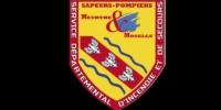 logo sapeur pompiers 54