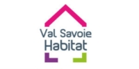 logo val savoie habitat